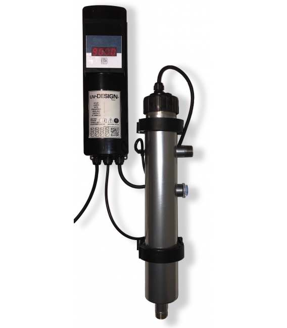 Sterilisateur uvc - UV-DESIGN SX40