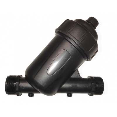 Filtre traitement d'eau haut debit - FILTERMAX25
