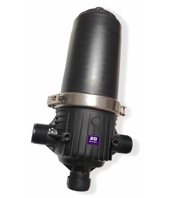 Filtre traitement d'eau haut debit - FILTERMAX50