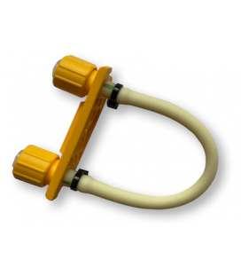 Garniture de tuyau de pompe 0204-023-00