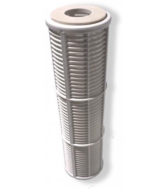 Cartouche traitement d'eau 9''3/4 10'' sediments lavable - PARTICUL-10X60