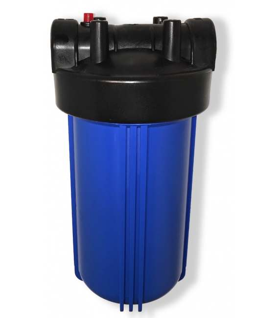 Filtre traitement d'eau 10'' big blue - ECOBIGBLUE10